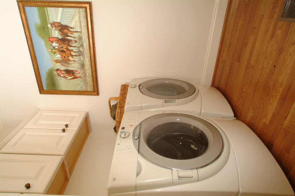 WC Model Laundry