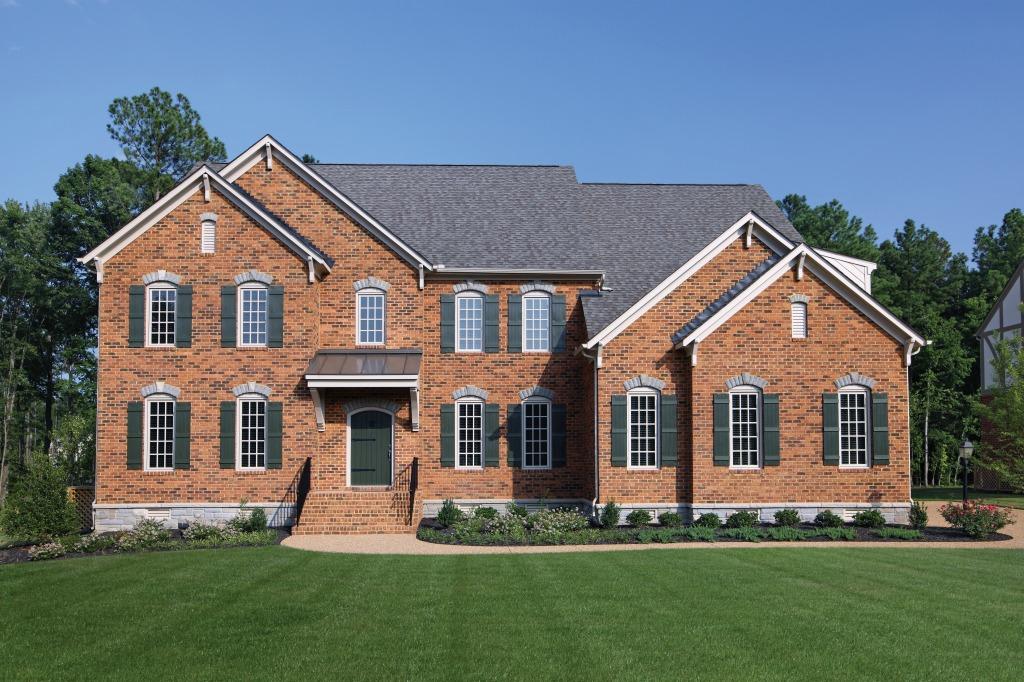 RF 03 Sample House
